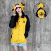 Jaket Windbreaker Trafalgar Law M